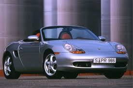 Porsche Boxster 986 - Classic Car Review | Honest John