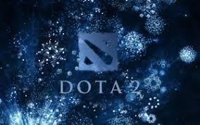 https i1 wallpaperscraft com image dota 2 logo f