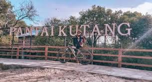 Harga tiket masuk pantai kutang. Berkunjung Ke Pantai Kutang Panoramanya Instagramable Banget Okezone Travel