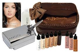best airbrush makeup kit reviews belloccio