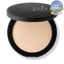 glo skin beauty pressed base powder foundation