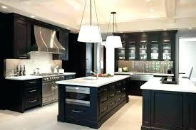 Kitchen Ideas Dark Cabinets Best Inspiration Ideas