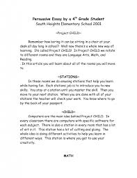 persuasive essay examples th grade good topic for argumentative  cover letter excellent persuasive essay samples argumentative examples a good topic for essaypersuasive essays example medium