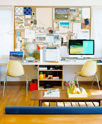 interior creative collection designs office. Creative Home Office. Double Desk Office S Interior Collection Designs E