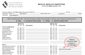 home inspection report template ezinspections sample inspection reports and property condition