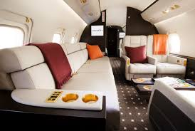 Private jet Charter Flights to/from Las Vegas | Empty Leg Jet Hire
