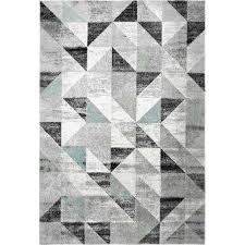 geometric nicole miller outdoor rugs