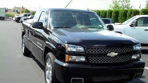 SOLD-2006 Chevrolet Silverado 1500 SS Intimidator Art Gamblin ...