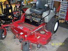 used zero turn mowers 60 inch exmark lazer z zero turn lawnmower ultra vac system