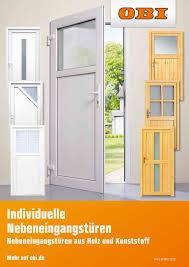 Individuelle Nebeneingangstüren Nebeneingangstüren Aus Holz Und