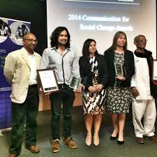 dom photo essay wins communication for social change awards associate professor pradip thomas barat ali batoor professor monique skidmore clare rewcastle and