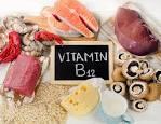 in ce alimente se gaseste vitamina b12
