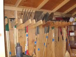 24 creative garden tool storage ideas round decor intended for garden tool storage