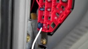 2000 ford ranger tach wiring 2000 ford ranger tach wiring