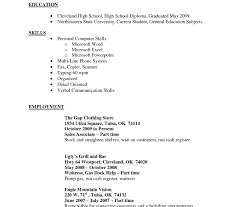 Sales Associate Resume Skills Extraordinary Retail Resume Objective For S Manager Representative 65