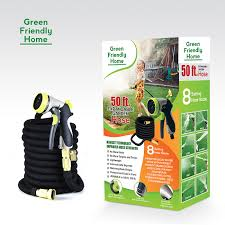 greenfriendlyhome 50 ft expandable garden hose review