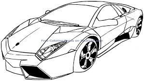 Small Picture Free Printable Coloring Pages Of Sports Cars Aquadisocom