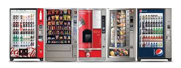 Seattle's Best Vending Machine Inspiration Vending Corporate Dining Concepts