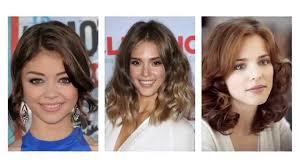 Objemné účesy Pro Jemné Vlasy Střední Délky Dlouhé Vlasy