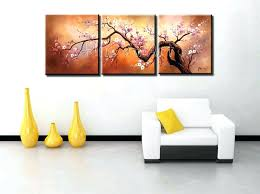 canvas wall art sets uk