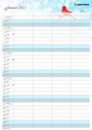 A3 vægkalender 2019 gul : Kostenlos Familienkalender 2021 Und 2022 Zum Selbst Ausdrucken Kalender Druck De