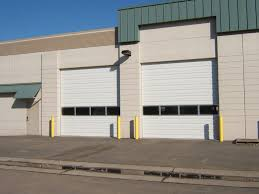 commercial garage doorCommercial Garage Doors Installs in Salt Lake City  Expert Garage