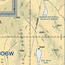 Kxta Groom Lake Area 51 Nv Us Airport Great Circle