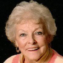 Nellie Jean McGregor Obituary - Visitation & Funeral Information