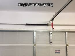 garage door tension springwhats the cost to replace garage door torsion springs