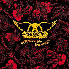 <b>Aerosmith</b> - <b>Permanent Vacation</b> [Remastered] - Amazon.com Music