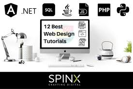 How Hard Is Web Design 12 Web Design Tutorials For Beginners To Expert Developers