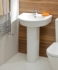 simple vanities anzo bathroom pedestal sink