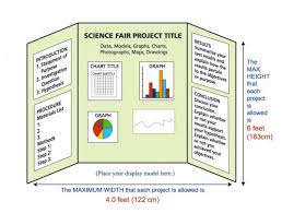 Graph Chart For Science Project Bce Science Fair Science Fair Boulder Creek Elementary