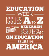 the glossary of education reform  education week issues a z