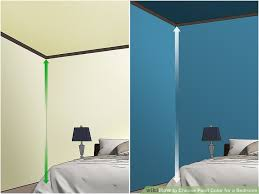 Charming Image Titled Choose Paint Color For A Bedroom Step 4