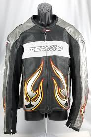 teknic rage leather men s motorcycle jacket and 50 similar items s l1600