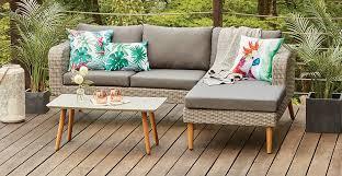 decorative patio cushion 17 x 17 jungle