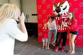 Parents' Weekend to bring campus to life for Badger parents
