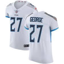 Eddie George George Jersey Eddie Jersey Eddie