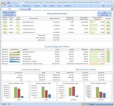 Downloadable Check Register Excel Budget Spreadsheet And Checkbook Register Software Dashboard