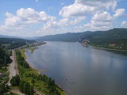 Все Реки России Все реки ВЕЛИКИЕ РЕКИ РОССИИ