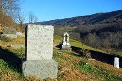 """Mary Jane Ann """"Polly"""" Powers Stowers (1790-1868) - Find A Grave Memorial"""