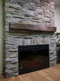 stone fireplace surround designs