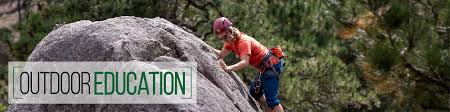 Image result for outdoor education images