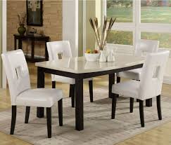 Modern Glass Dining Table Kitchen High Top Kitchen Tables Cool Dining Room Tables Modern
