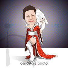 super hero caricature super gift caricatures mata hari caricatures super caricature your photo