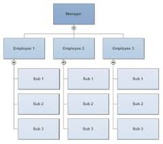 Simple Org Chart Builder 10 Tips For Perfect Organizational Charts