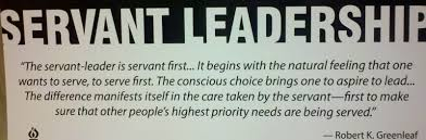 Christian Leader Quotes Best of Christian Servant Leadership Quotes Quotesta