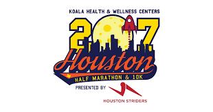 Koala Health and Wellness Centers Houston Half Marathon & 10K Results