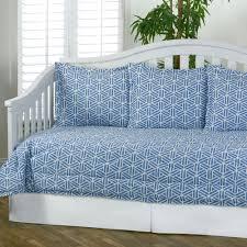 aurora daybed set medium blue daybed